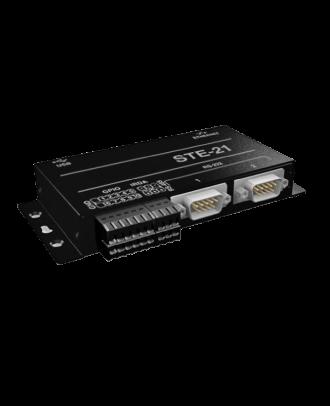 Majorcom - Interface i/o ethernet