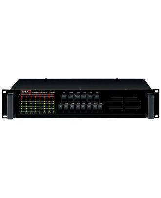 Majorcom - Platine de controle de ligne haut parleur 8 zones