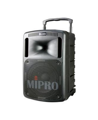 Haut-Parleur 808D - Haut-parleur passif additionnel incl.