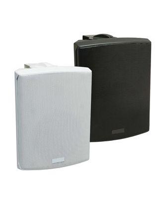 Haut-parleur Activebox Set 50+ blanc, puissance : 30 W RMS