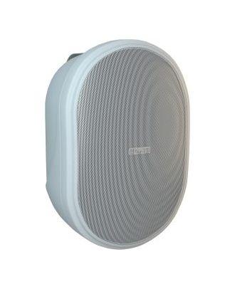 Haut-parleur Activebox 100 blanc, puissance : 60 W RMS