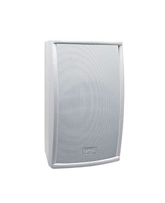 Haut-parleur passif - Apart MASK8, blanc