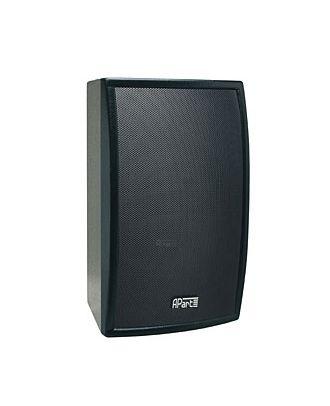 Haut-parleur passif - Apart MASK8 set, noir