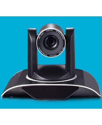 Minrray - Caméra PTZ Full HD x20 - 3G-SDI, DVI, LAN, RS485/232, A-IN