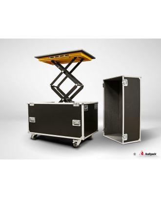 Support Liftomatic hydraulique pour vidéoprojecteur HM-2000 Audipack