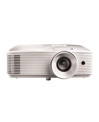 Optoma - Vidéoprojecteur Home Cinéma 1080P 4500 lm - 1,12-1,47:1