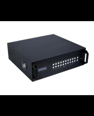 Matrice modulaire 16 ports  e-boxx
