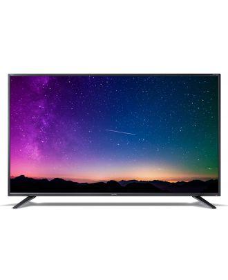 Sharp TV - Ecran 50p 4K UHD SMART TV