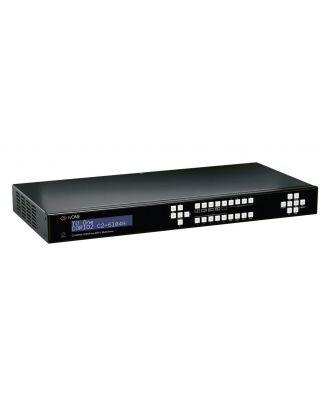 tvONE - Processeur Multiviewer 4 in DVI-U 1x DVI-I, 1DVI-I out, Tally