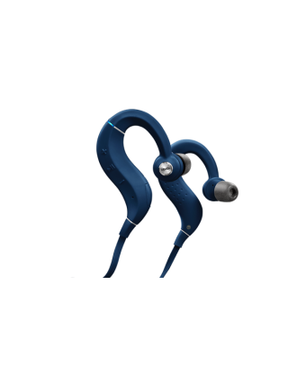 Casque de sport Denon bleu AHC160WBKEM