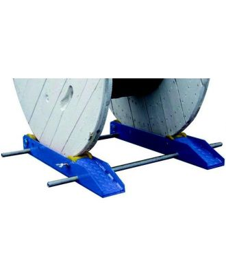 Câble Equipements - Dérouleur réglable et démontable STG1500