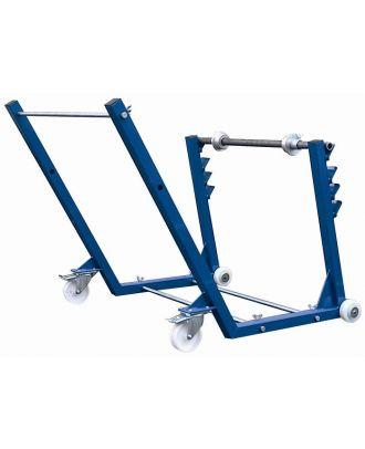 Câble Equipements - Chariot-dérouleur ST2