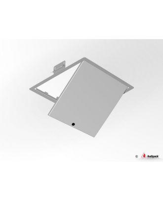 Trappe de service pour plafond suspendu