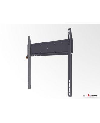Support mural pour écran poids max 50 kg, VESA 900x600, noir