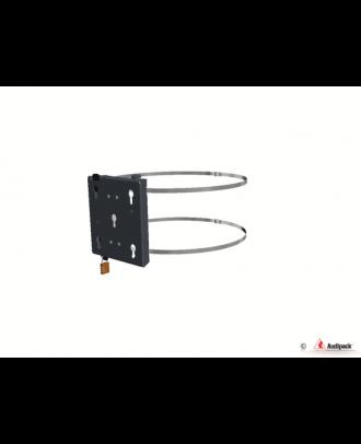 Support pour poteau FKM-2050B Audipack
