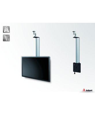 Support plafond truss pour écran max 60 kg FTC-800-1000B Audipack