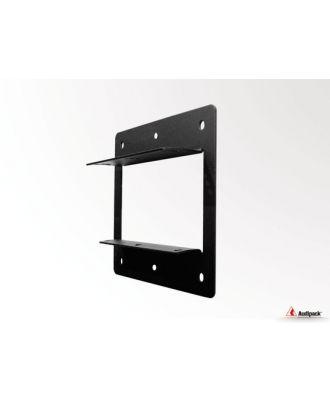 Support mural inclinable pour barre de montage horizontale Flex-800