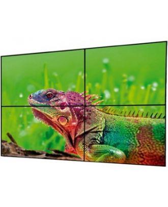 iPure - Ecran mur d'image 46p - 500 cd/m² - FullHD - 24/7 - Métal