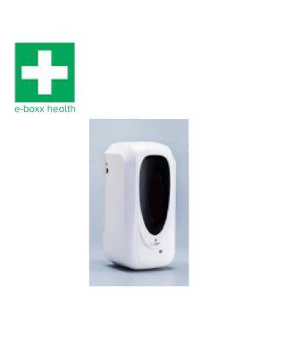 e-Boxx Health - Base pour liquide désinfectant pour les mains