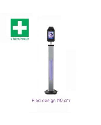 e-Boxx Health - Pied design 110cm