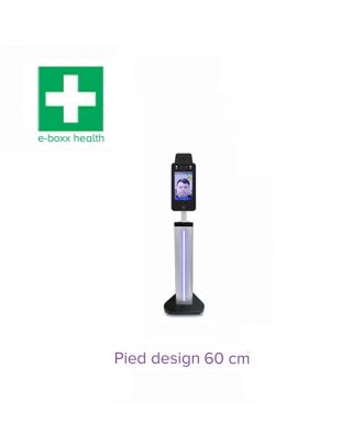 e-Boxx Health - Pied design 60cm