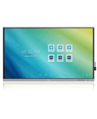 Ecran Tactile Interactif 4K UHD 65p Optoma 5651RK