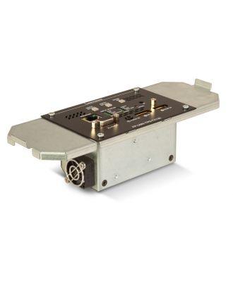 Kit de montage de boitier de sol compatible OBO Bettermann GES4