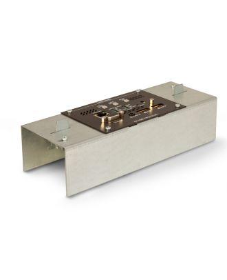 Kit de montage de boitier de sol compatible MK CableLink Plus Modular