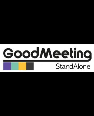 Logiciel GM-STANDALONE Good Meeting
