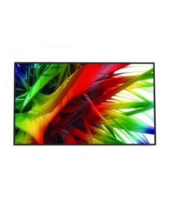 iPure - Ecran 55p 4K-UHD 3840*2160 - 2500 CD, - Usage intensif