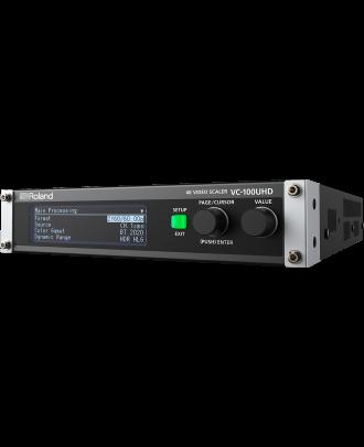 Roland - Video Scaler 4K / Streamer Full HD