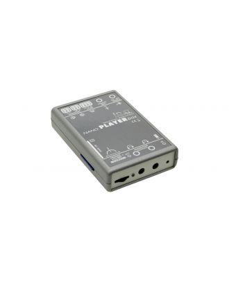 ID AL - NanoPlayer mkII - Lecteur MP3 et Wav en carte OEM