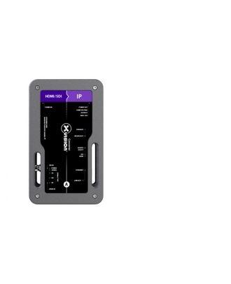 Theatrixx - Convertisseur / Streamer SDI/HDMI > IP (H264)