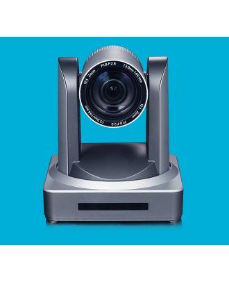 Minrray - Caméra PTZ Full HD x12 - HDMI, 3G-SDI, LAN, RS232/85, A-IN