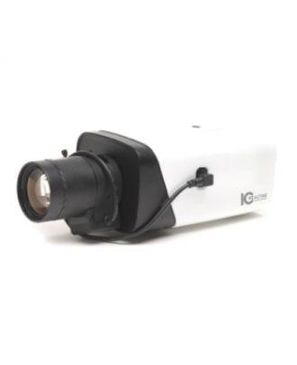 Caméra de Sécurité Box Quantum QUANTUM-2s-XC2 IC Realtime
