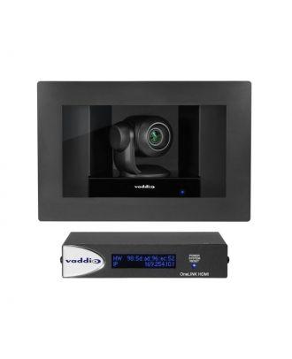 Boîtier design avec caméra PTZ RoboSHOT & OneLINK HDMI Vaddio