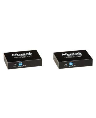 Kit extendeur HDMI et RS232 sur IP avec POE 500753 Muxlab