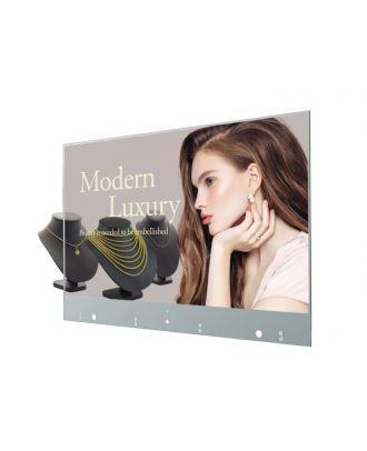 LG - Ecran OLED Transparent 55p 400cd/m² - 18/7 - Vidéo seule