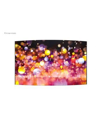 LG - Ecran OLED Transparent 55p 400cd/m² - 18/7 - Paysage