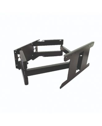 omb - Support mural double bras OLED 37-65p 600x400 - Noir - HA/2