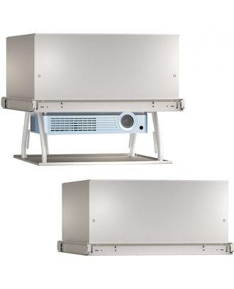 Chief - Support de projecteur motorisé SMART-LIFT - extension 216 mm