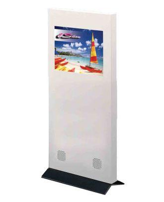 Ecran LCD 10,4 Habillé avec lecteur compact