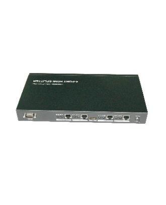Distributeur 1x2 HDMI sur Cat5e/6 à 70m e-boxx