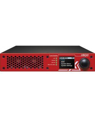 UBEX-Pro20-HDMI-F100 RED 2SM - Extendeur sur fibre 4K UHD 4:4:4
