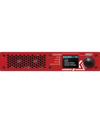 UBEX-Pro20-HDMI-F110 RED 2SM - Extendeur sur fibre 4K UHD 4:4:4