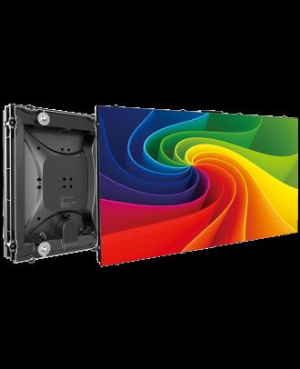 Cabinet LED 609,92x343,08 - Pitch 2,54 - LED SMD2121 - 600 cd/m²