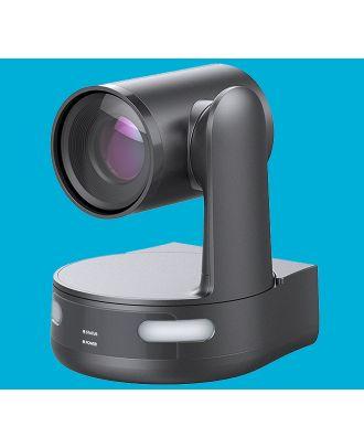 Minrray - Caméra PTZ 4K UHD x12 - HDMI, USB3.0, RS232/422, A-IN