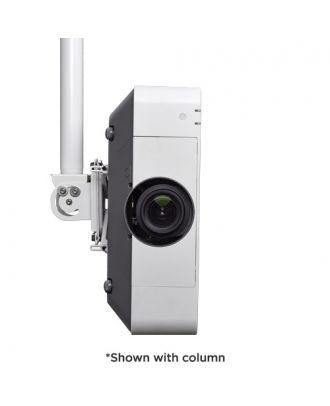 Chief - Support vidéoprojecteur portrait/sol, poids max 34kg, blanc